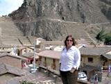 Teaching teachers in Peru, more volunteers vitally needed!