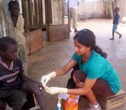Medicine in Senegal