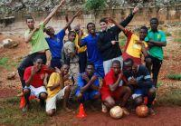 New Projects Abroad Sports Website Launched