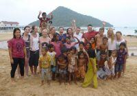 Cambodia Conservation Volunteers Needed for 2-Week December Project