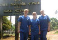 Join a Medical Elective with Projects Abroad