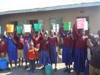 Volunteers Step Up to Support January Tanzania Maasai Water & Sanitation Project