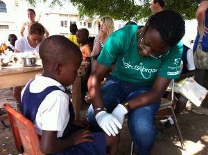 Ghana Medicine