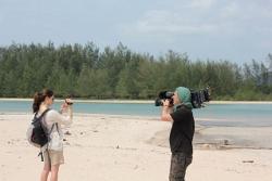 Une volontaire dans Thalassa sur TV5 Monde le 1er juillet !