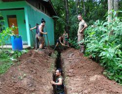 3 étudiantes d'école de commerce au Costa Rica