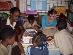 Culture et communauté en Jamaïque
