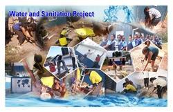 Projet Eau et Assainissement – Jamaïque – Janvier 2009