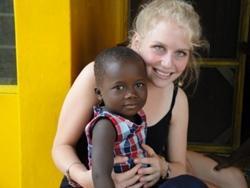 Missions en Afrique