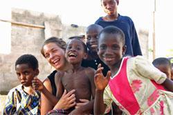 Humanitaire Afrique