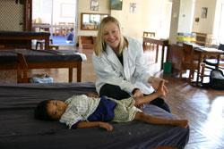 Médecine Népal