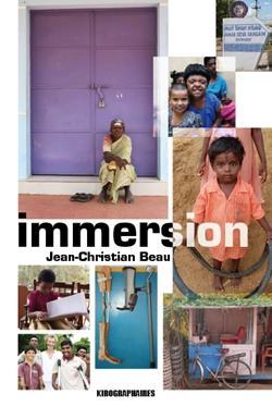 Immersion, publication d'un ancien volontaire