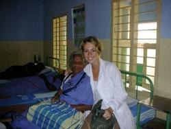 Médecine en Inde