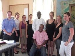 Justice rendue grâce aux volontaires de Projects Abroad