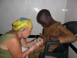 missions pro au Sénégal