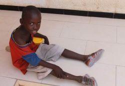 humanitaire Sénégal