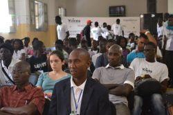 stage journalisme au Sénégal