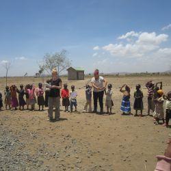 Etre volontaire en Tanzanie
