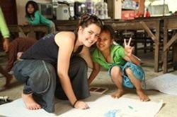 Témoignages de volontaires partis en mission humanitaire au Cambodge