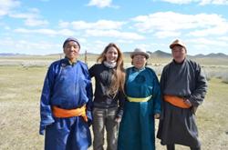 culture et communauté en Mongolie