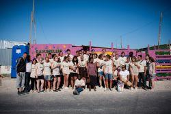 Mission 2 semaines Droits de l'Homme en Afrique du Sud pour les 16-19 ans