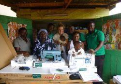 Aide par le microcrédit en Afrique