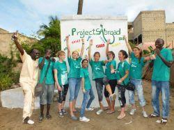 600 volontaires sur le terrain cet été!