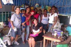mission Humanitaire enfants autistes