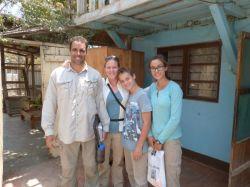 Mission Construction Tanzanie