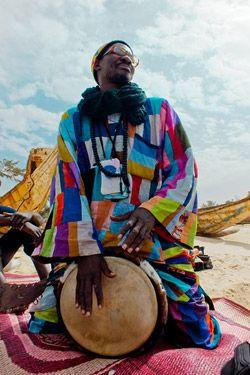 Mission volontaire au Sénégal