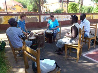 Sénégal: Projet Culture et Musique
