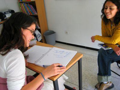 Cours d'anglais en Inde