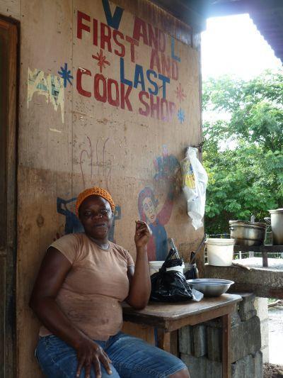 Droits des femmes: nouvelle mission en Jamaïque