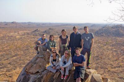 chantiers humanitaires jeunes nature