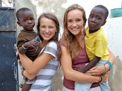 Chantiers jeunes 16-19 ans: voyager utile pendant l'été