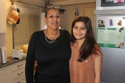 Faye Alkana: entretien avec une mère d'accueil