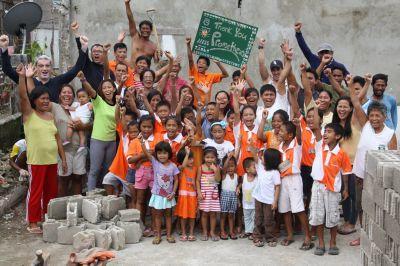 Congé de Solidarits Volontaire en groupe