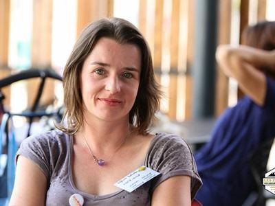 Marie-Aude Latour, nouvelle directrice du bureau francophone