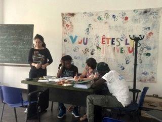 Project Abroad s'associe à deux organisations pour aider les réfugiés et les migrants en Italie