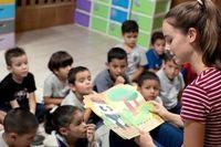 Projects Abroad destinations mark World Book Day 2016