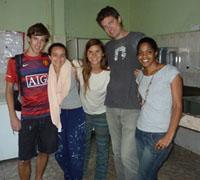 Missioni umanitarie in Brasile - Il prezioso contributo di Armando, volontario italiano