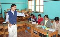 Corsi di aggiornamento per professori d'inglese in Perù – abbiamo bisogno di volontari!