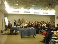 Incontri informativi a Milano e Roma nei giorni 26 marzo e 16 aprile 2011