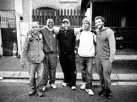 Francesco De Pasquale – volontario del mese in Sudafrica