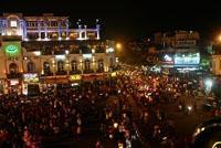 Projects Abroad Vietnam festeggia il suo primo anniversario!