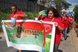 Immunitiative è l'iniziativa che Projects Abroad Giamaica ha lanciato lo scorso febbraio