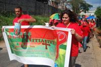 IMMUNITIATIVE –  La marcia di Projects Abroad Giamaica