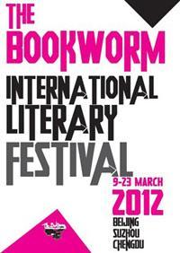 The Bookworm – Il Festival Internazionale della Letteratura
