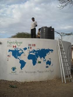 Projects Abroad festeggia il suo ventesimo anniversario