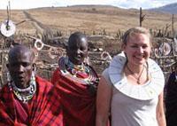 C'è bisogno di volontari per il progetto di Costruzioni in Tanzania!