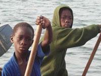 La Campagna di Projects Abroad contro il Traffico dei Bambini in Ghana